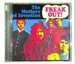 FREAK OUT!/THE MOTHERS OF INVENTION