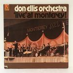 LIVE' AT MONTERY!/DON ELLIS