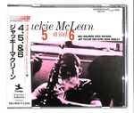4 5 AND 6/JACKIE McLEAN