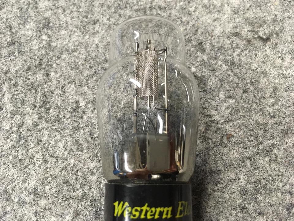 244A WESTERN ELECTRIC 画像