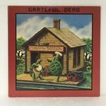 TERRAPIN STATION/GRATEFUL DEAD
