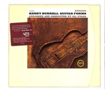 GUITAR FORMS/KENNY BURRELL