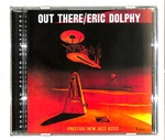 OUT THERE/ERIC DOLPHY