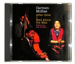 AFTER GROW+MAD ABOUT THE MAN/CARMEN McRAE
