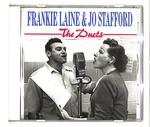 THE DUETS/FRANKIE LAINE & JO STAFF