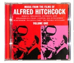 MUSIC FROM THE FILMS OF ALFRED HITCHCOCK VOL.1