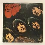 RUBBER SOUL/THE BEATLES