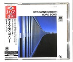 ROAD SONG/WES MONTGOMERY