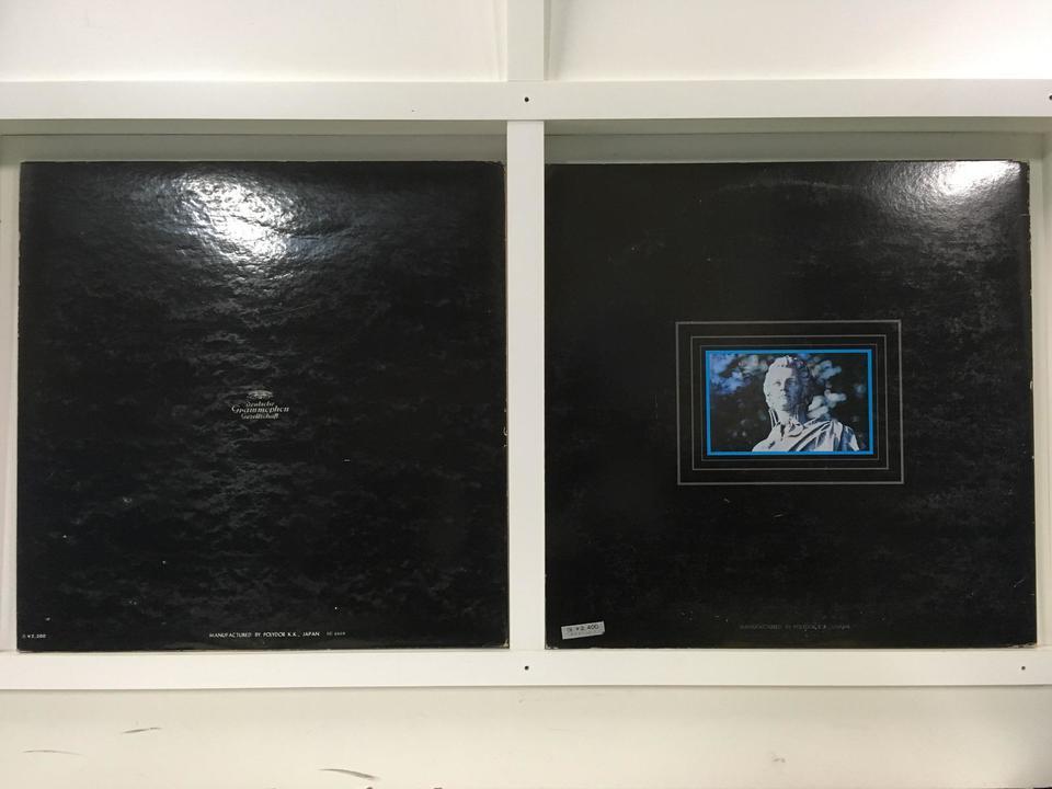 カール・ベーム 4枚セット  画像