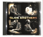 ROBERT RANDOLPH PRESENTS THE SLIDE BROTHERS