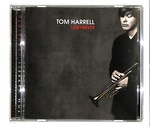 LABYRINTH/TOM HARRELL
