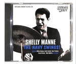 THE NAVY SWINGS/SHELLY MANNE