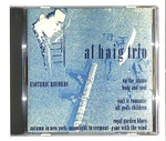 THE AL HAIG TRIO