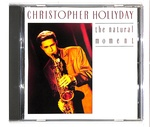 THE NATURAL MOMENT/CHRISTOPHER HOLLYDAY