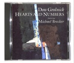 HEARTS AND NUMBERS/DON GROLNICK