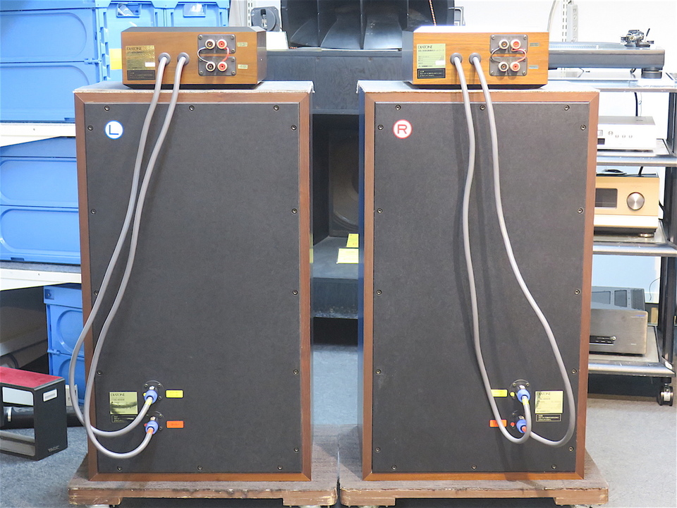 DS-8000N DIATONE 画像
