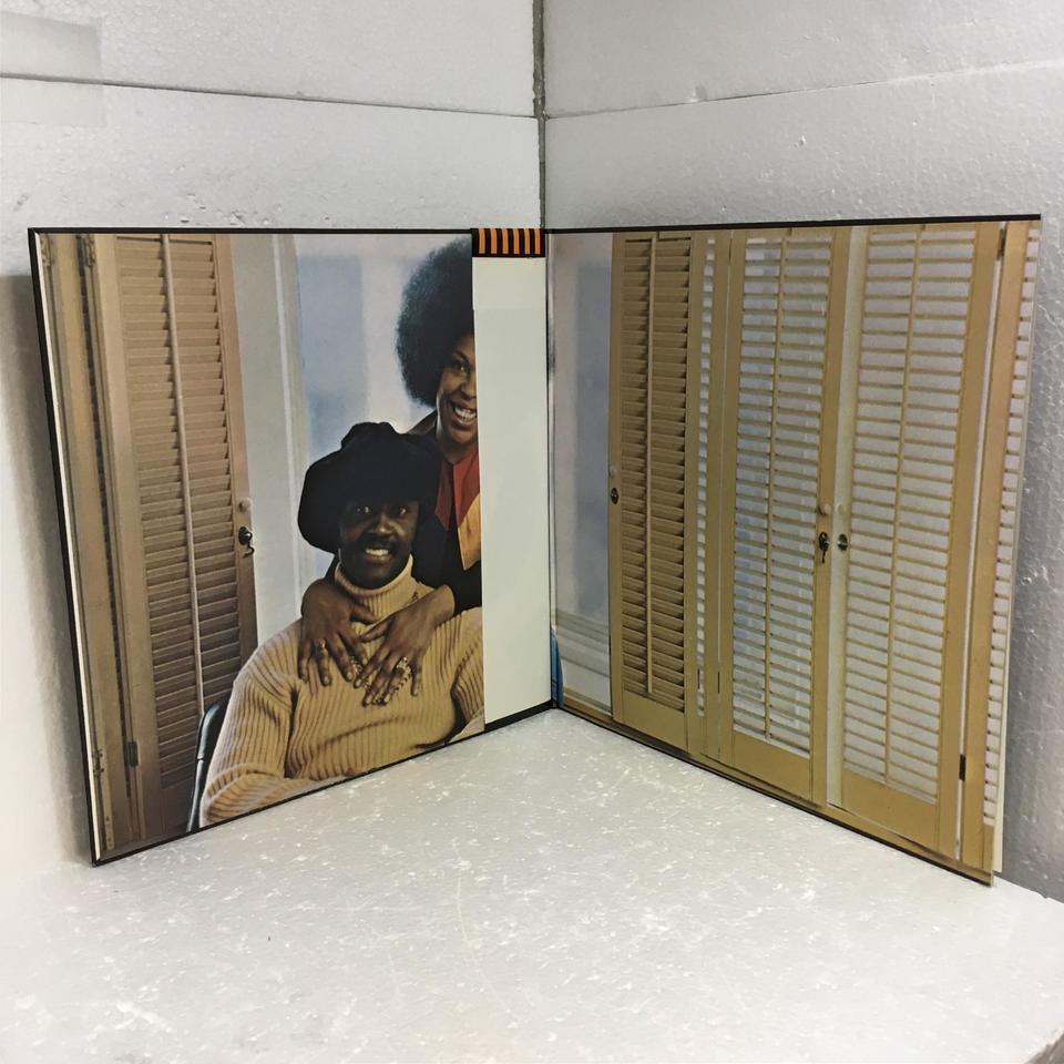 ROBERTA FLACK & DONNY HATHAWAY ROBERTA FLACK & DONNY HATHAWAY 画像