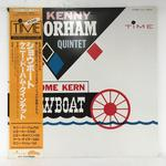 SHOWBOAT/KENNY DORHAM