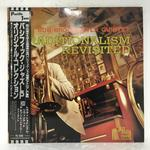 TRADITIONALISM REVISITED/BOB BROOKMEYER