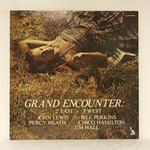 GRAND ENCOUNTER/JOHN LEWIS