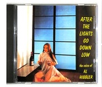 AFTER THE LIGHTS GO DOWN LOW/AL HIBBLER