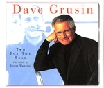 TWO FOR THE ROAD (THE MUSIC OF HENRY MANCINI)/DAVE GRUSIN