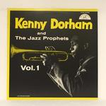 KENNY DORHAM & THE JAZZ PROPHETS VOL.1