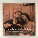 MOODS FOR GIRL AND BOY/HARRY CARNEY