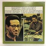 DRUMS UNLIMITED/MAX ROACH