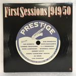 FIRST SESSIONS 1949/50