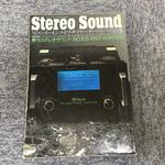 STEREO SOUND NO.105  1993 WINTER