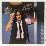 LIFE FOR THE TALKING/EDDIE MONEY