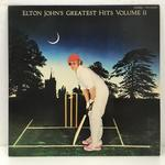 ELTON JOHN'S GREATEST HITS VOL.2