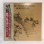SLOW TRAIN COMING/BOB DYLAN