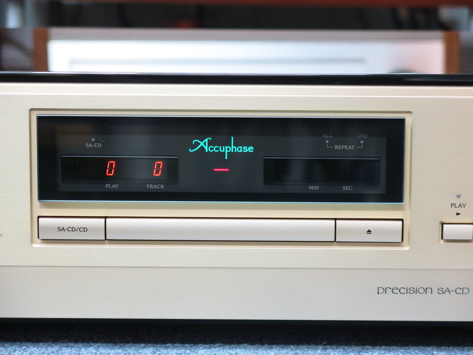 DP-950 Accuphase 画像