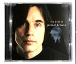 THE NEXT VOICE YOU HEAR/THE BEST OF JACKSON BROWNE