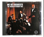 WE GET REQUESTS/OSCAR PETERSON