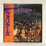 THE WORRIORS THE ORIGINAL MOTION PICTURE SOUNDTRACK