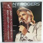 GREATEST HITS/KENNY ROGERS