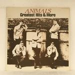 ANIMALS GREATEST HITS & MORE
