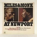 MILES & MONK AT THE NEWPORT