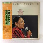 I'M COMING HOME AGAIN/CARMEN McRAE