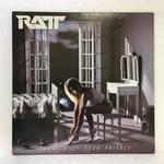 INVASION OF YOUR PRIVACY/RATT