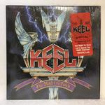 THE RIGHT TO ROCK/KEEL