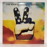 HOTWIRED/THE SOUP DRAGONS