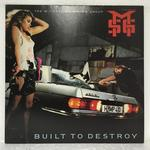 BUILT TO DESTROY/THE MICHAEL SCHENKER GROUP