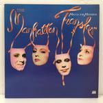 MECCA FOR MODERNS/THE MANHATTAN TRANSFER