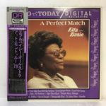 A PERFECT MATCH/ELLA & BASIE