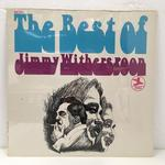 【未開封】THE BEST OF JIMMY WITHERSPOON