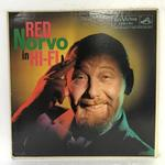 RED NORVO IN HI-FI